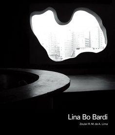 Giveaway: Lina Bo Bardi