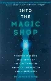 Into the Magic Shop Hardcover ? 5 Apr 2016