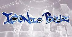 Go ICONic Boyz!!!!