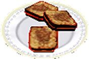 Cozinhando Fantasias: Grilled Cheese - The sims 3