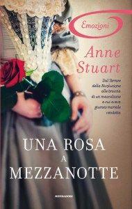1. Una rosa a mezzanotte - Anne Stuart