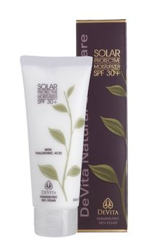 devita spf moisturizer.. most amount of spf for least amount of grease and chemicals.