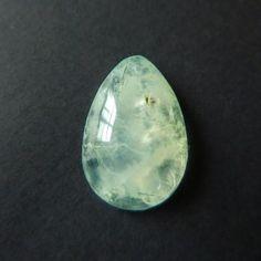 プレナイト グレープシード 22mm / ルース・カボション - 天然石・パワーストーンのルース、ペンダント、アクセサリー、鉱物 Stone marble