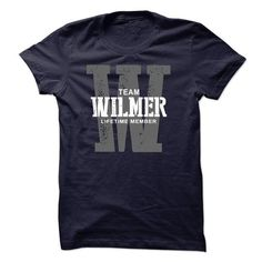 Wilmer team lifetime ST44  - #gift ideas for him #thank you gift. GET => https://www.sunfrog.com/LifeStyle/Wilmer-team-lifetime-ST44-.html?68278