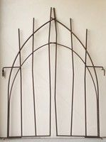 1000 Images About Gates On Pinterest Metal Art Steel