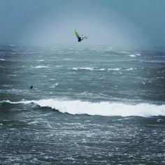 Ireland The redbullstorm
