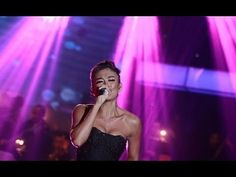 """AGNEZ MO singing """"Things Will Get Better"""" LIVE"""