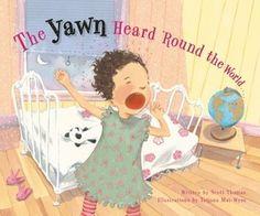 Yawn Heard Round The World--Y week