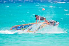 photo by Kirill Umrikhin Windsurfing, Outdoor Adventures, Outdoor Decor, Vacation