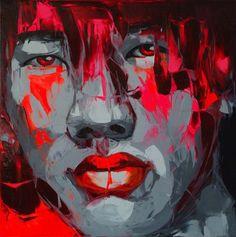 Françoise Nielly - Artist :: Gallery
