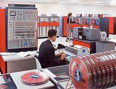 IBM System/360 - souvenirs ...
