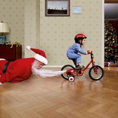 Kid's Wear - Advent Calendar 2014 Merry Christmas photo by Achim Lippoth