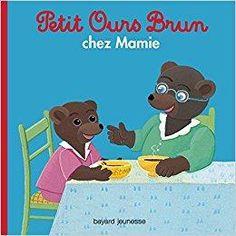 tlcharger petit ours brun chez mamie gratuit - Petit Ours Brun Telecharger