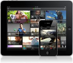 SHOWYOU.  All the videos your friends share in one place on you iPad, iPhone, iPod Touch and Kindle Fire.
