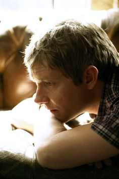 Repinning Martin Freeman just for @deanne2323 @Sinny_Sin because that is what friends do :)
