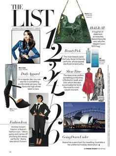 Harper's Bazaar, India - Vikramaditya Sharma