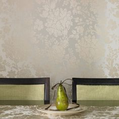 Graham,Brown - Pemberley Wallpaper : Graham,Brown - Pemberley Wallpaper-Amethyst by 2Modern $70