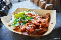 Zabudnutá Ázia z minulosti (dodatočne recenzované obedy) | Na pive Express Chicken, Tandoori Chicken, Ethnic Recipes