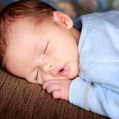 Bien dormir dès la naissance. #bébé #sommeil