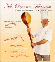 Mis recetas favoritas Karlos Arguiñano