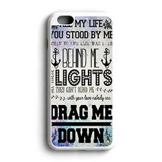 Drag Me Down Watercolor Unique Art Am Fit For iPhone 6 Hardplastic Back Protector Framed White FR23 http://www.amazon.com/dp/B016ZQ9GS4/ref=cm_sw_r_pi_dp_T4yowb0WYZB29