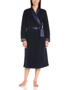 pyjama peignoiret robes de chambre on pinterest robes. Black Bedroom Furniture Sets. Home Design Ideas