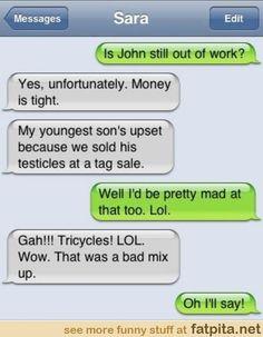 auto correct :/   Omgntoo funny!!!