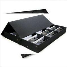 989b6db798 ProSource 18 Unidades de gafas de Sol Gafas Gafas Caso Bandeja de la  Exhibición Del Soporte. también es ideal para Relojes y Joyas