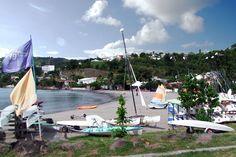 Club nautique de l'Anse Madame - Schoelcher-Martinique