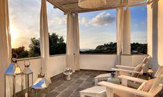 La Suite Hotel Spa a Isola Di Procida (Centro) : Prenoti con un prezzo più conveniente con Prestigia.com