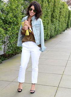 Hay una bloguera para ti - Tendencias - Moda Primavera Verano 2012 - Lo último en tendencias, glamour y celebrities - ELLE.ES