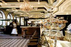 Bar Café | Restaurant Volkshaus
