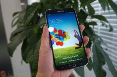 Samsung Galaxy Mega - super size your mobile!