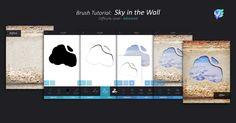 Sky in the Wall Tutorial   Enlight   Enlight Leak