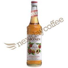 Monin Syrup - Peach (700ml)