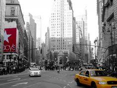 Herald Square #NYCLove