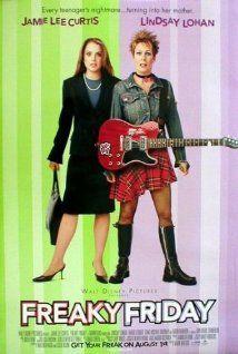 Freaky Friday (2003)~ Honey. Look, I think something's happened to us.