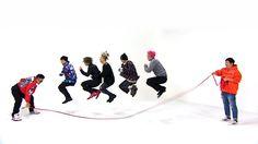 ameverything... — thekoreanbigbang:   BIGBANG on MBC Weekly Idol