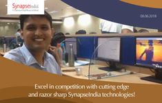 Excel in competition with cutting edge and razor sharp SynapseIndia technologies! Drupal, Competition, Android, Technology, Iphone, Tech, Tecnologia, Engineering