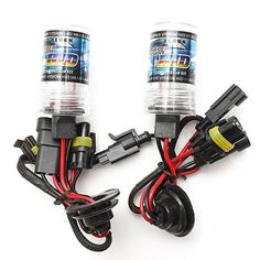 2 x HB4 9006 35W HID Xenon Light Lamp Bulbs Headlight  Light. Description:    xenon Gas Hid Super White Head Light Bulb  give More Visibility When Driving At Night  power Saving, Long Service Life    specifications:    model Number:9006  power: 35w  working Temperature : -40 -105 °c energy Saving  color Temperature And Lumen:         3000k  3600lm ± 300    4300k  3200lm ± 300    5000k  2800lm ± 300    6000k  2600lm ±...