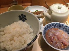 Ochazuke in Japan