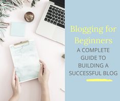 A complete guide to blogging for beginners. This covers everything from choosing your niche, setting up your site, writing your first blog post and driving traffic to your site. We even cover how to monetise and turn blogging into your career...