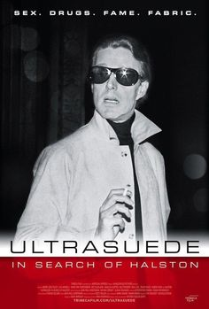 Ultrasuede: In Search of Halston (2010)