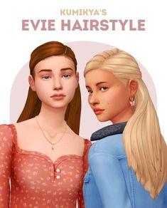 Sims 4 Teen, Sims 5, Sims 4 Mm Cc, Sims 4 Game, Sims 4 Mods Clothes, Sims 4 Clothing, Sims Mods, Sims 4 Stories, Pelo Sims