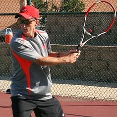 Lee G | Tennis Lessons San Antonio, TX - The main locations where I teach tennis are Northwest / North Central San Antonio, Boerne, & South Austin. After helping my Varsity Tennis Team Win Districts during my senior year in High School, I went on to play collegiate intramurals at Texas Tech University.  I am a High Performance Tennis Coach with close to 5 years of experience teaching ALL Ages & Player levels in an individual or group scenario.  #tennis #tennislesson #sanantonio