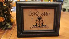 Love Me Stitchery - pinned by pin4etsy.com