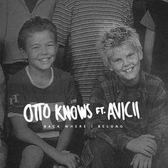 С помощью Shazam я только что нашел Back Where I Belong от Otto Knows Feat. Avicii. http://shz.am/t319767555