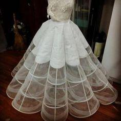 подъюбник для детского платья - Поиск в Google