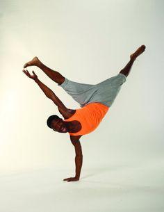 west is sooooooooo funny !!! lol  his hip hop moves is like, totally epic !!  and his magic feet hahaaha