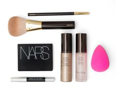 Flawless Skin Beauty How-To: Tools, Products, + Tutorial!